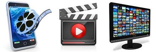 video marketing lawn service