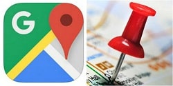 lawn business google maps