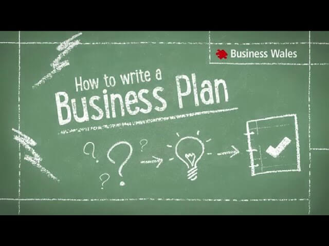 Help write my business plan